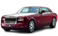 Rolls-Royce Limited Edition 21 Car Desktop Wallpaper