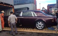 Rolls-Royce Limited Edition 23 Widescreen Car Wallpaper