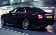 Rolls-Royce Limited Edition 28 Car Desktop Background