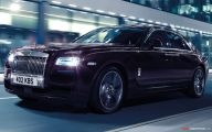Rolls-Royce Limited Edition 29 Cool Car Wallpaper