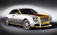 Rolls-Royce Limited Edition 30 High Resolution Car Wallpaper