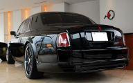 Rolls-Royce Limited Edition 31 Car Desktop Background