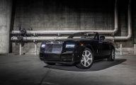 Rolls-Royce Limited Edition 36 Car Desktop Background