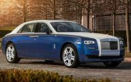 Rolls-Royce Limited Edition 37 Cool Car Hd Wallpaper