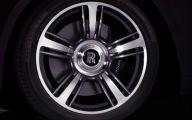 Rolls-Royce Limited Edition 39 Wide Wallpaper