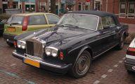 Rolls-Royce Limited Edition 40 Wide Car Wallpaper