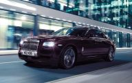 Rolls-Royce Limited Edition 6 Background