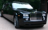 Rolls-Royce Limited Edition 7 Cool Car Wallpaper