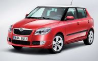 Skoda Auto 22 Background Wallpaper