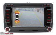 Skoda Car Display 21 Car Background Wallpaper