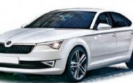Skoda Current Models 14 Background