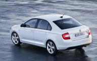 Skoda Current Models 19 Free Car Wallpaper