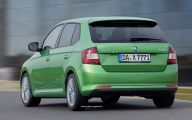 Skoda Current Models 21 Cool Car Wallpaper