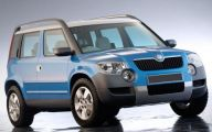 Skoda Current Models 3 Hd Wallpaper