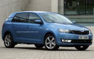 Skoda Current Models 30 Cool Car Wallpaper