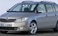Skoda Current Models 31 Widescreen Car Wallpaper