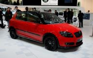 Skoda Current Models 33 Widescreen Car Wallpaper