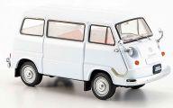 Subaro Mini Van 18 Cool Car Wallpaper