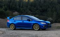 Subaru Car  15 Wide Wallpaper