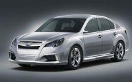 Subaru Car  7 Wide Wallpaper
