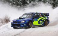 Subaru Car  8 Car Background