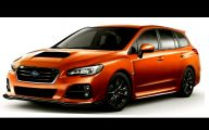 Subaru Levorg 10 Free Car Wallpaper