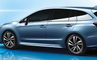 Subaru Levorg 11 Cool Car Wallpaper