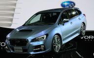 Subaru Levorg 12 Car Desktop Background