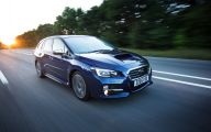 Subaru Levorg 13 Free Hd Wallpaper