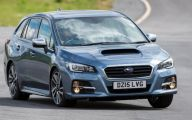 Subaru Levorg 14 Cool Wallpaper
