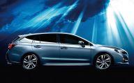 Subaru Levorg 15 Cool Car Wallpaper