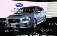 Subaru Levorg 18 Background Wallpaper Car Hd Wallpaper