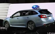 Subaru Levorg 19 Background Wallpaper Car Hd Wallpaper