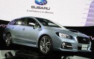 Subaru Levorg 2 Car Desktop Background