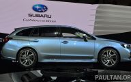 Subaru Levorg 20 Hd Wallpaper