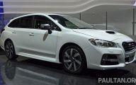 Subaru Levorg 22 Wide Car Wallpaper
