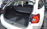 Subaru Levorg 24 Free Wallpaper