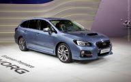 Subaru Levorg 5 Free Wallpaper