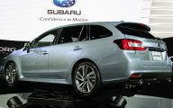 Subaru Levorg 8 Free Car Hd Wallpaper