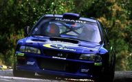 Subaru Transporter 37 High Resolution Car Wallpaper
