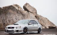 Subaru Transporter 38 Cool Car Wallpaper
