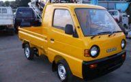 Suzuki Mini Cab 1 Wide Car Wallpaper