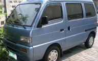 Suzuki Mini Cab 17 Widescreen Wallpaper