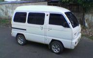 Suzuki Mini Cab 18 Wide Car Wallpaper