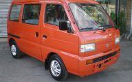 Suzuki Mini Cab 6 Cool Car Hd Wallpaper