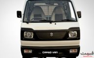 Suzuki Passenger Van 10 Wide Car Wallpaper