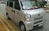 Suzuki Passenger Van 11 Hd Wallpaper
