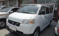 Suzuki Passenger Van 19 Hd Wallpaper