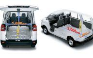 Suzuki Passenger Van 24 Free Hd Wallpaper