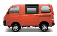 Suzuki Passenger Van 26 Cool Wallpaper